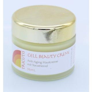 Cell Beauty Creme 50 ml Anti Aging Naturkosmetik