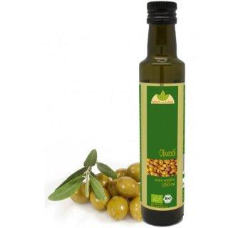 Olivenöl exra vergine BIO 750ml Adrisan
