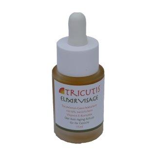 Elixir Visage 15ml anti-aging Serum für das Gesicht