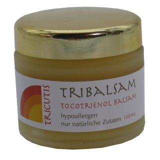 TriBalsam mit Tocotrienol-Vitamin E 50 ml GLAS