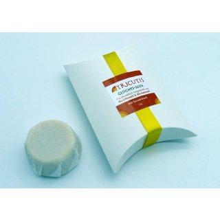 Seife mit Tocotrienol aus bio-Olivenöl und bio-Kokosöl 33g